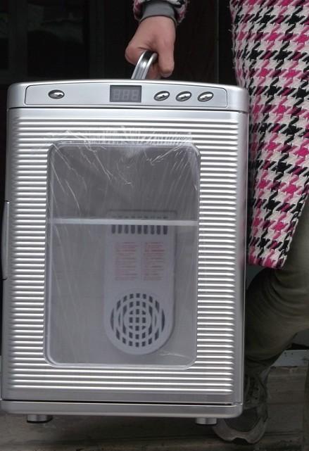 فروشگاه اینترنتی می شاپ ایران یخچال کوچک اداریتوضيحات مربوط به یخچال کوچک اداری :